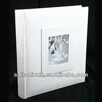 paper scrapbook to print pvc photo album