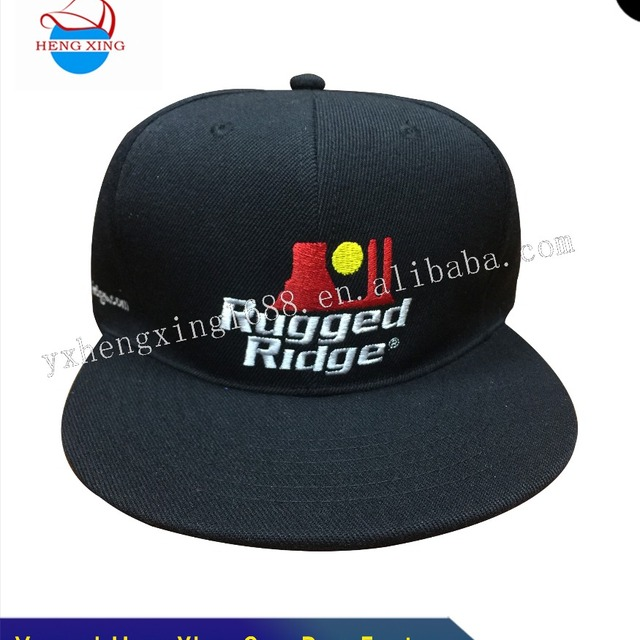 92dcb0d870efd 2017 High quality Fashion wholesale custom 3D embroidery embroidered  snapback hats