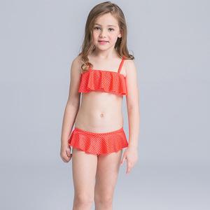 6848ab26d0 Kids Cute Bikini