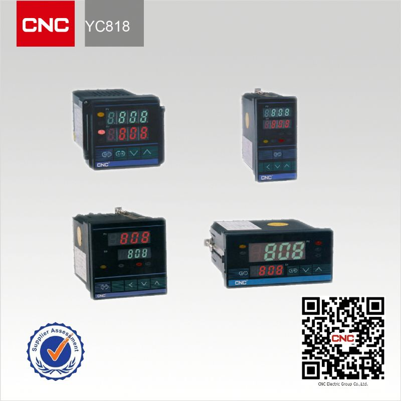YC818 temperature temperature controller for heat press