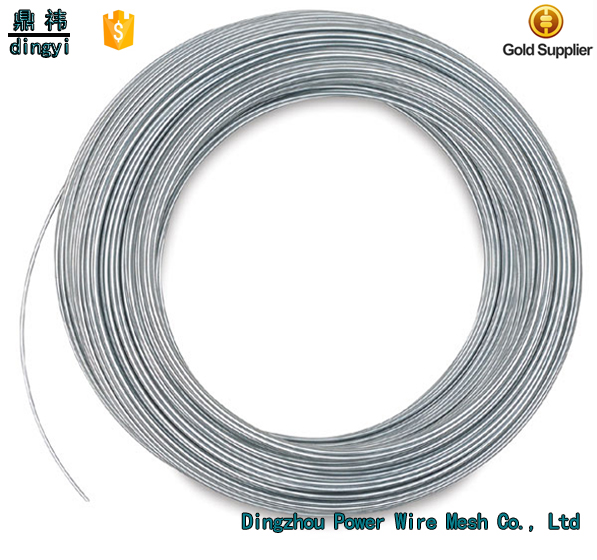 Galvanized Tie Wire(Direct Factory)