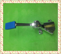 Foot valve faucet part for foot basin