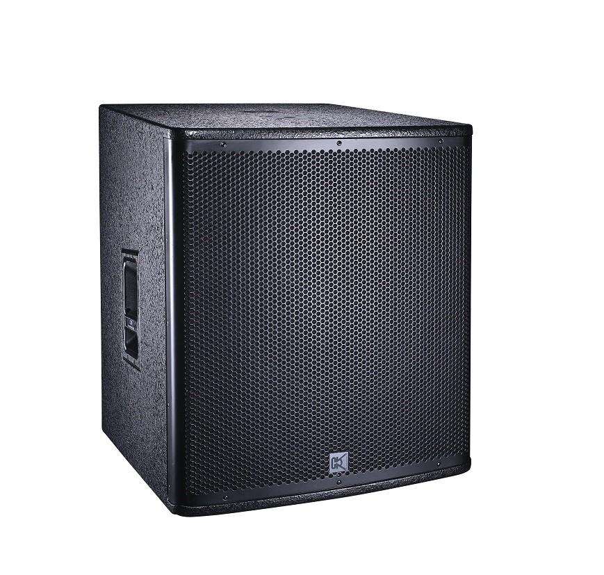 Cvr Pro Speaker 18 Sub-woofer+outdoor Stage Sound System Speaker ...