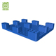cheap price pallet manufacturer in china heaty duty made load capacity recycle used plastic pallet for sale