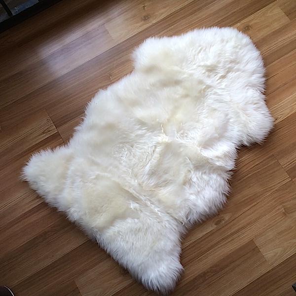 2015 nouveaux longue laine patchwork moutons peau bronz e tapis id de produit 60329755512 french. Black Bedroom Furniture Sets. Home Design Ideas