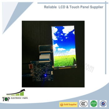 5 5 Inch 1440p Lcd Panel 2560x1440 Lcd Mipi/ 2k Lcd With Hdmi Board For 3d  Printer Project - Buy Lcd Panel Ls055r1sx04,5 5'' Tft Lcd,2k Lcd With Hdmi