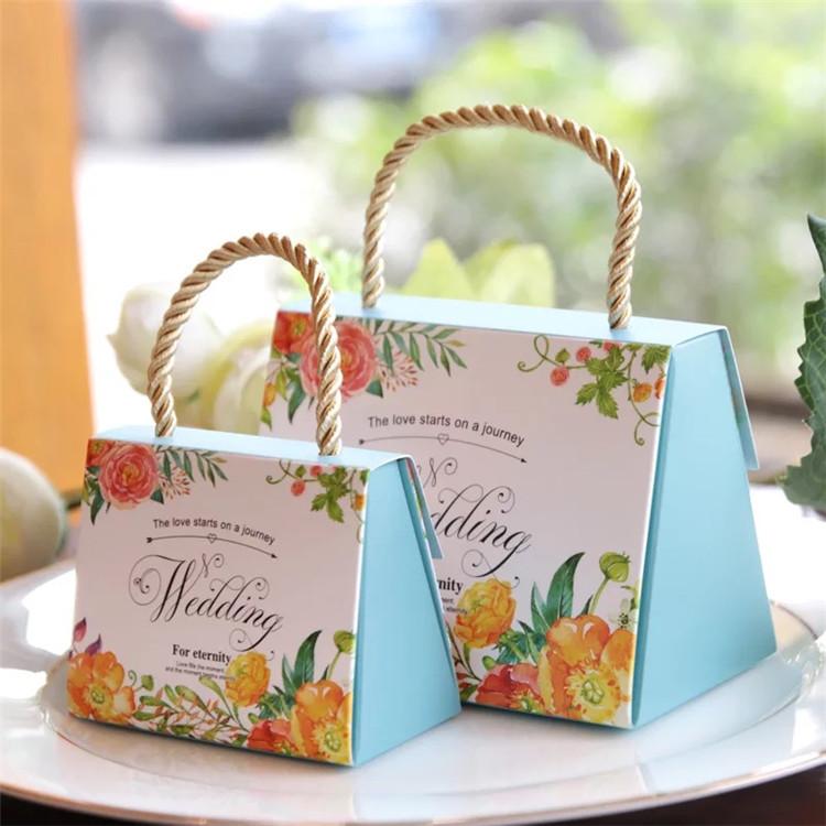 Guaranteed Quality Biodegradable Flat Bottom Product Packaging Kraft Paper Shopping Bag Printed