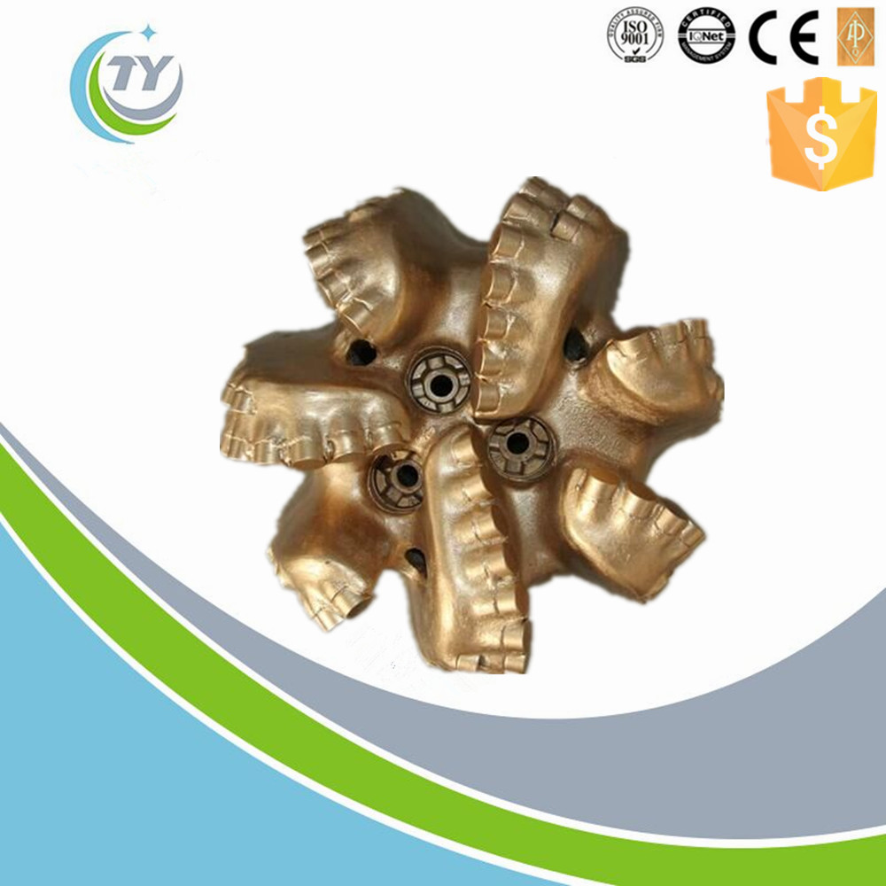 Hot sale PDC cutters for making oil pdc drill bits