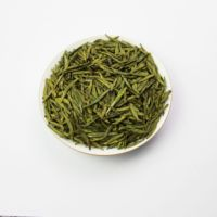 C Best Dried Leaf Beauty Health Organic Green Tea Gift Packing Packaging 2A grade TEA