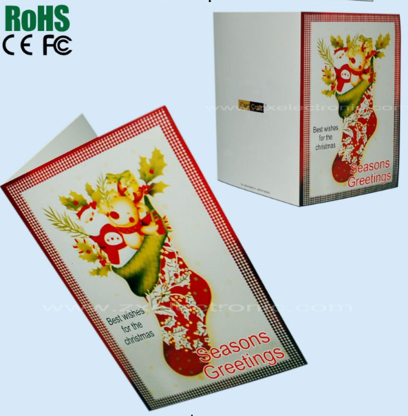 Professional Christmas cards, invitation cards,birthday cards wholesale greeting cards