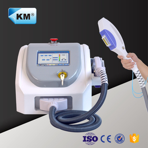 Professional ipl skin rejuvenation / hair removal with UK lamp On Promotion