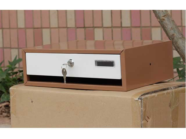 JHC-3030 stainless steel box small/combination letter box