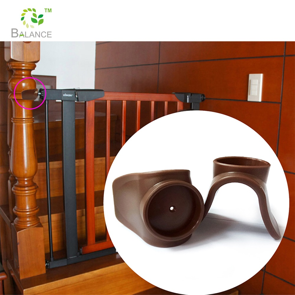 amazon best sellers baby safety gate saver protector for banisters and walls