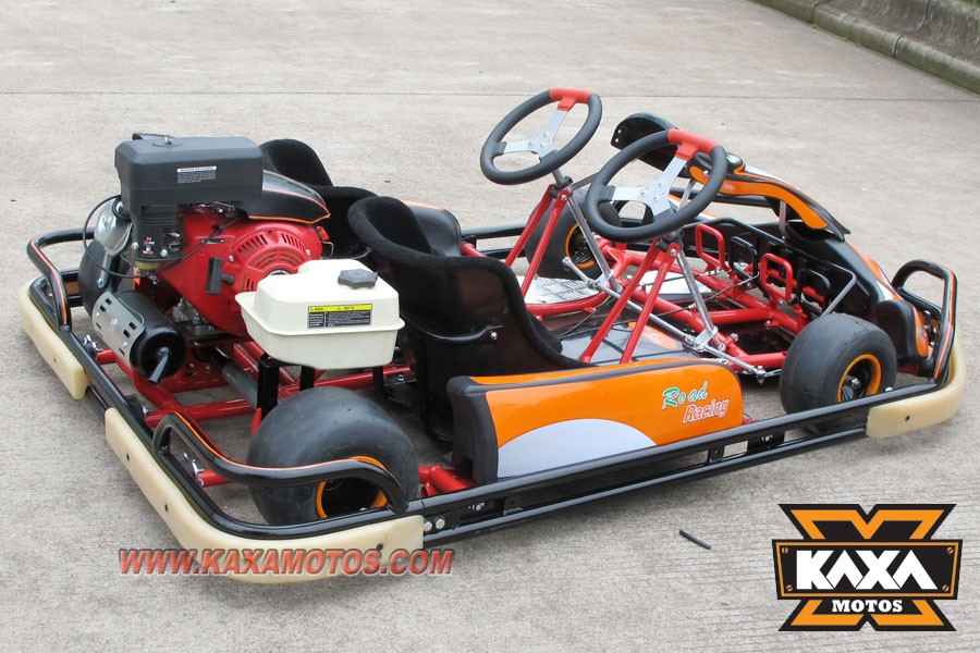 6.5hp 200cc Cheap Go Karts for sale