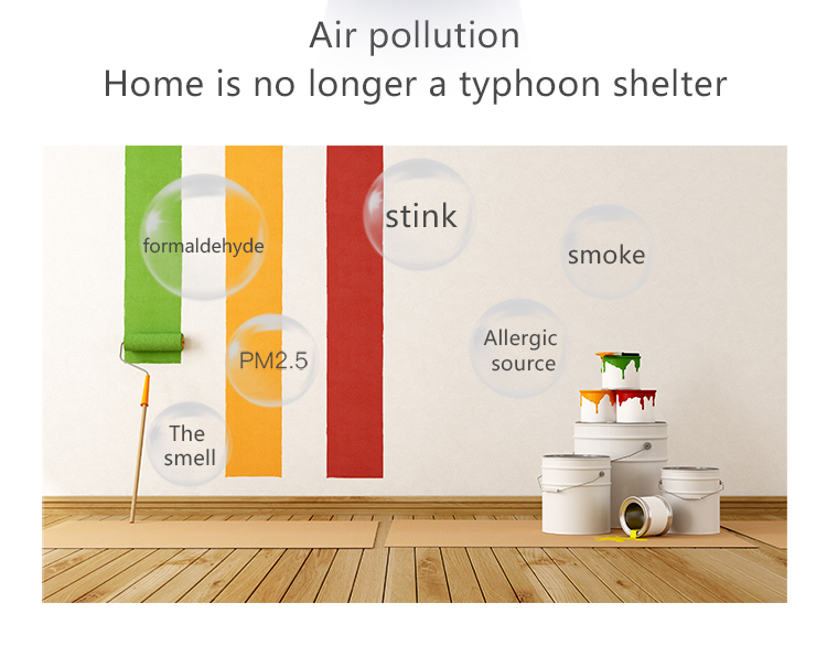 Automatic Bathroom Odor Control System Aroma Air Freshener Dispenser - Bathroom odor control
