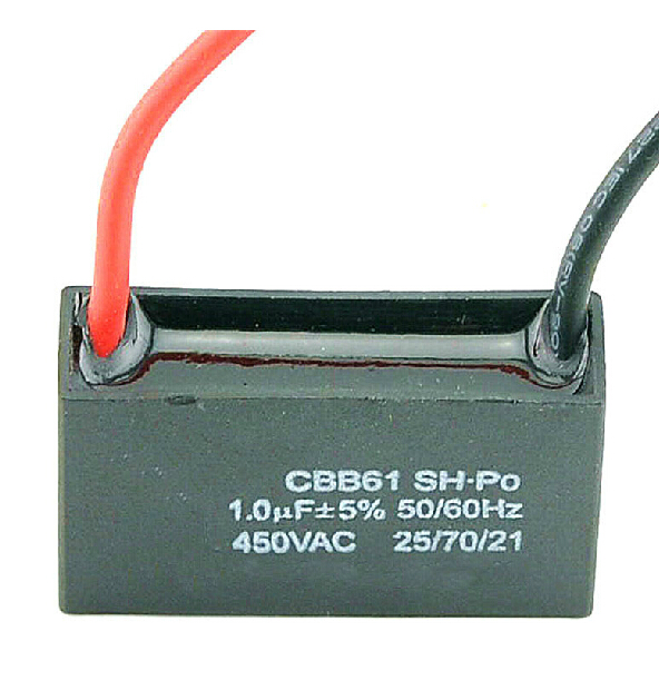 Cbb61 Capacitor Reviews