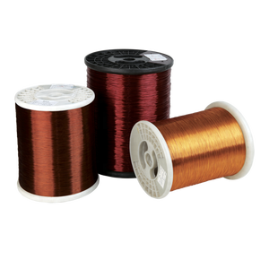 enameled wires for transformer coiled magnet aluminum wires awg cable