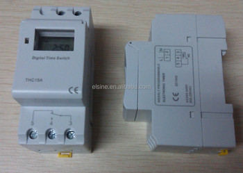 electric heater timer instructions