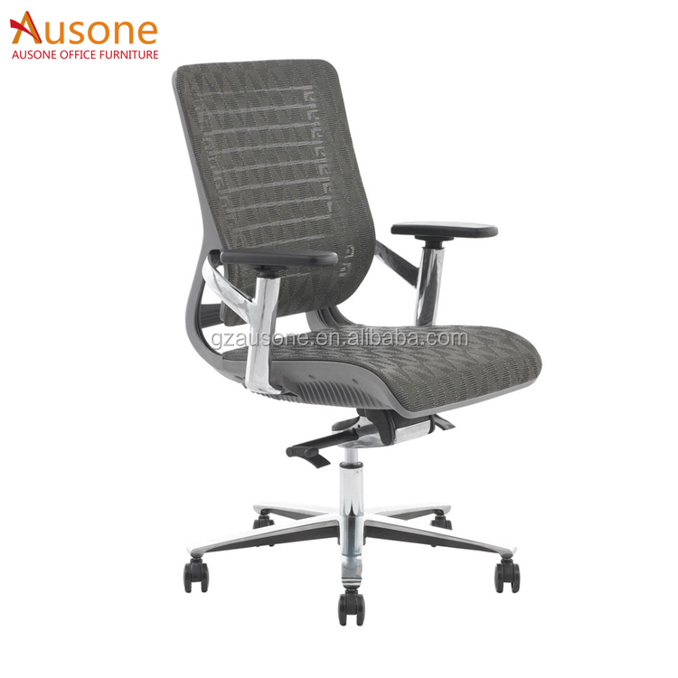 New Design Mesh Computer Task Swivel Lift Chair