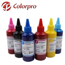 6 colors sublimation ink for Epson/ Canon/ HP Inkjet Printer