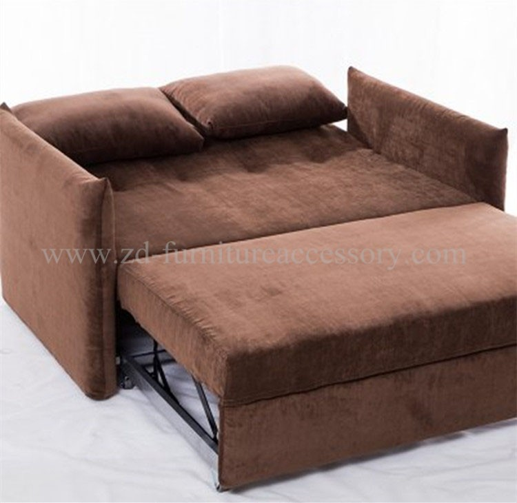 Pull out sofa bed mechanism for Sofa bed mechanism
