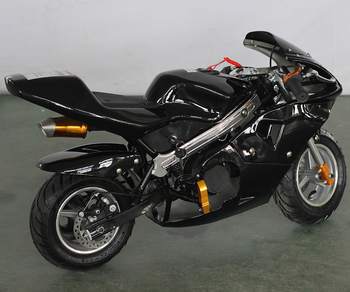 Mini Moto Gasoline 49cc Pocket Bike Parts Buy Gasoline Pocket Bike