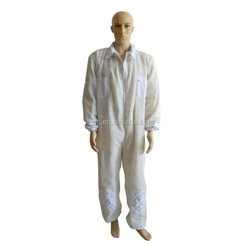 Professional Chinese manufacture 3 layer bee suit ventilated for sale