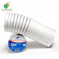 Hot melt double side stick tissue paper tape double face tape