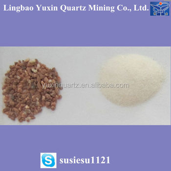 Natural Stone Paint Color Ultra-fine Sand/red Sand
