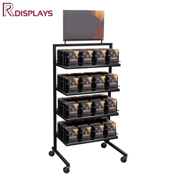 Metal Wire Display Stand, Metal Wire Display Stand Suppliers and ...