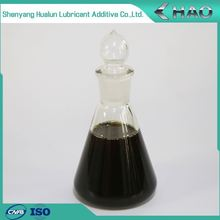 Popular T106A engine oil and lubricants additive component engine oil additive factory sale