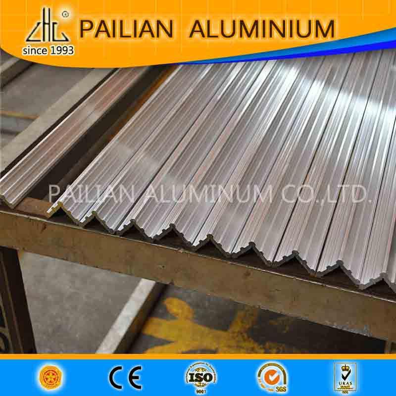 Palian Aluminium Ingots 99.7% Profile,Aluminum Price Per Kg Of ...