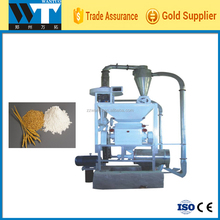 2015 hot sell automatic new model flour mill for food grain
