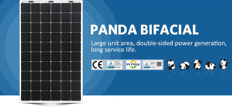 Yingli Panda Mono Solar Panel Price List 100 W 150 W 260w