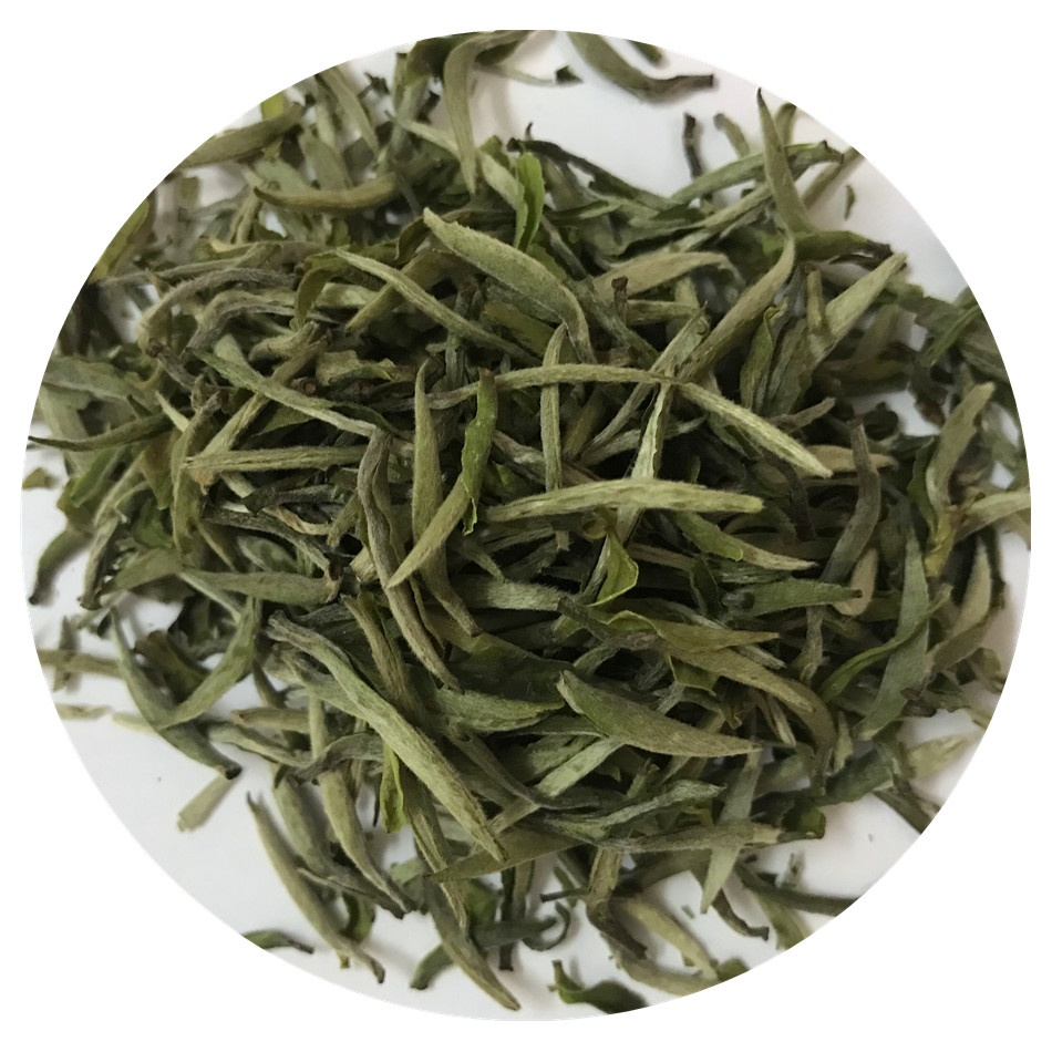 Fuding Single Bud Silver Needle White Tea Bai Hao Yin Zhen - 4uTea | 4uTea.com