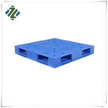 Hot Sale Grid Double Faced HDPE Heavy Duty Warehouse Plastic Pallet