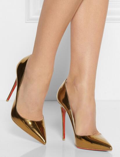 Aimee Carrero Shoe Size