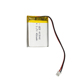 lithium ion 403040 rechargeable 3.7v 450mah polymer battery for digital camera