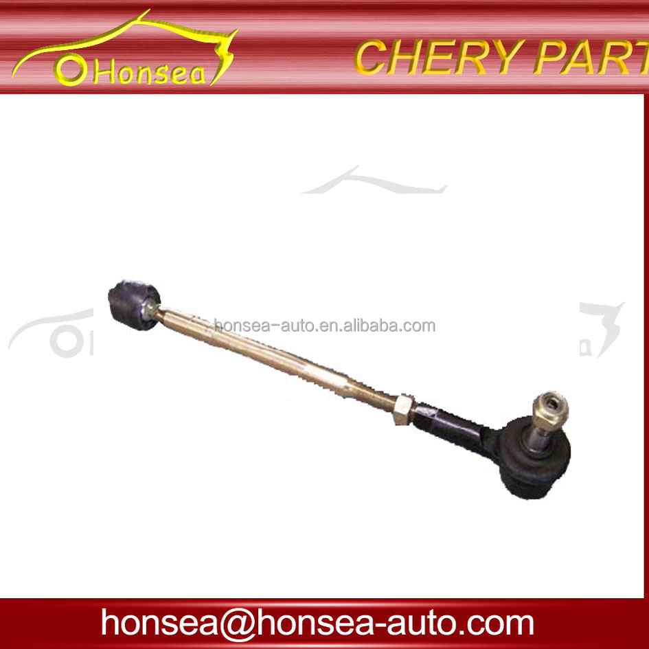 Chery A1 steering cross rod S12-3401300BB Original Chery auto parts steering tie rod