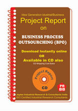 Project Report On Business Process Outsourcing (BPO)