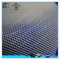 Heat Resistant Fiberglass Mesh Fabric Manufacturer