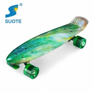Best selling excellent quality cheap children skateboard brands
