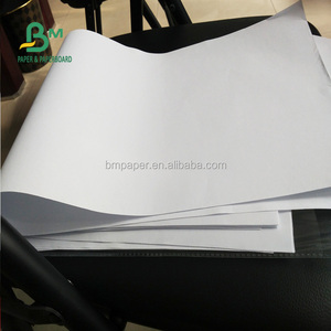 Super Whiteness Grade AAA White offset paper 80gsm for Notebook