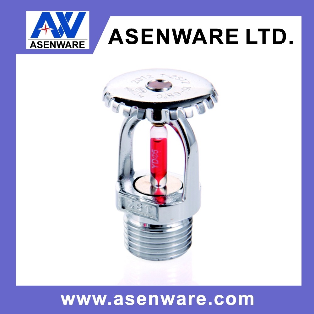 Popular factory supply fire fighting sprinklers cheap