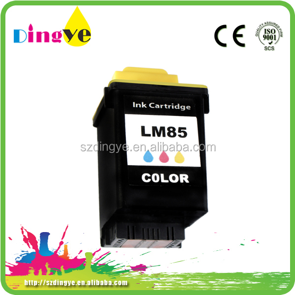 Best selling Ink Cartridge for Lm 85 for Lm CJ-3200,5000 from China
