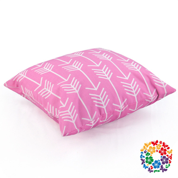 Hot Sell Plain Canvas Pillow Covers Painting Pillow Cover Wholesale