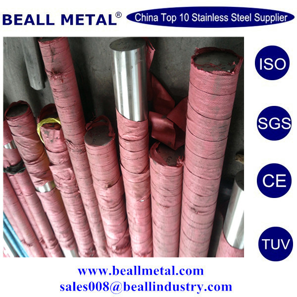 Stainless Steel Forged Bar 17-4 pH,630,Annealed, pickling, grinding, polishing