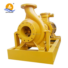 Low Price Electric Centrifugal End Suction Water Pump For Irrigation