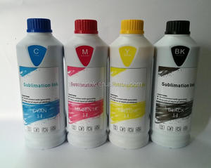 dye sublimation ink work with epn T7000 printer