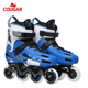 2018 Factory price freestyle inline slalom skating adult roller skate shoes